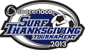 Surf Thanksgiving Tournament